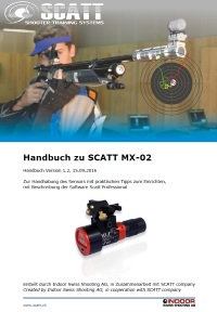 scatt manual titelblatt